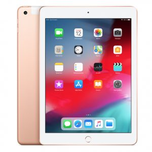 iPad 2018 Wi-Fi Cellular Gold