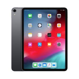 iPad Pro 11 дюймов Space Gray