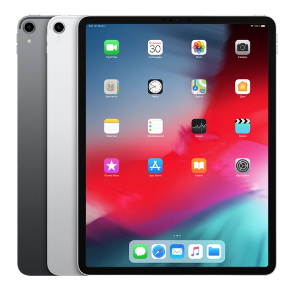 iPad Pro 12,9 дюймов