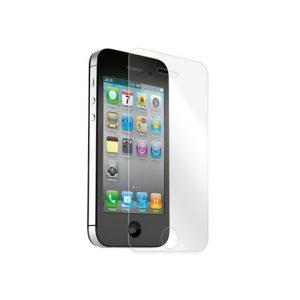 Защитное стекло для iPhone 4 и iPhone 4S