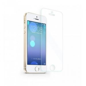 Защитное стекло для iPhone 5/5S и iPhone SE
