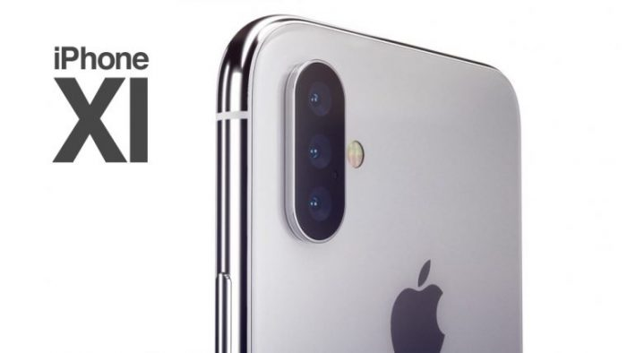 iPhone XI (iPhone 2019)