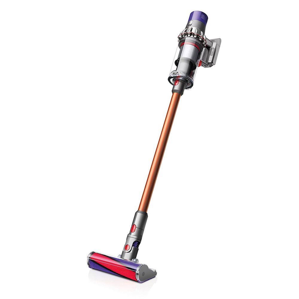 cordless dyson cleaner