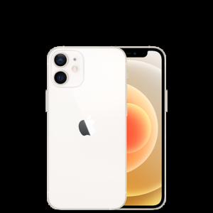 iPhone 12 Mini White