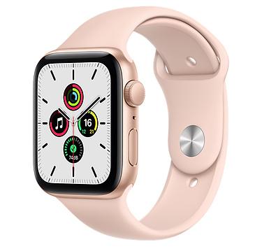 Apple Watch SE Gold