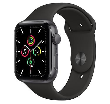 Apple Watch SE Space Gray