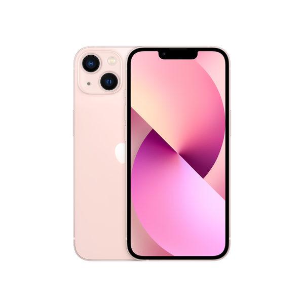 Apple iPhone 13 Rose, розовый