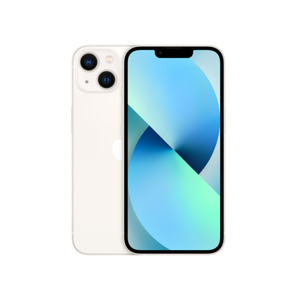 Apple iPhone 13, сияющая звезда