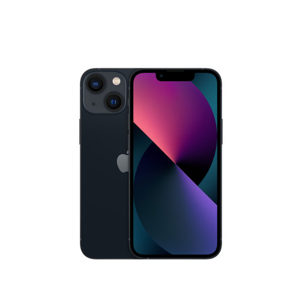 iPhone 13 mini Black