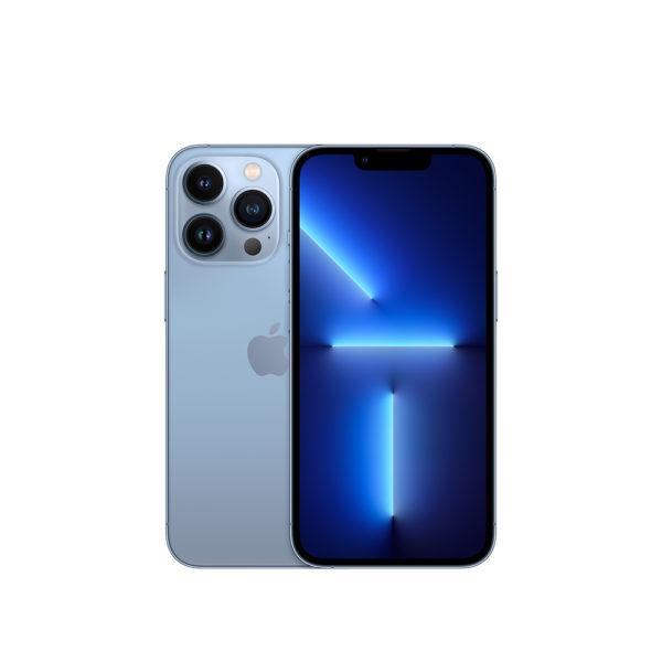 iPhone 13 Pro Blue