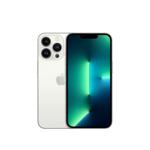 iPhone 13 Pro Silver