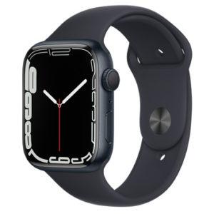 Apple Watch Series 7 Black